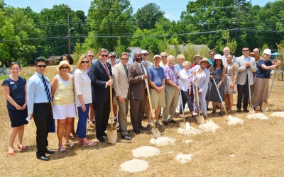 Denson Apartments Phase II Dedicated