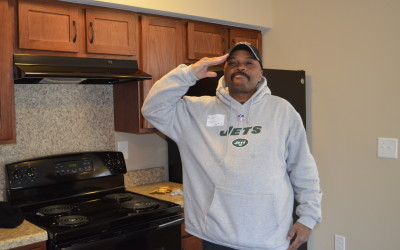 CASA Denson Apartments for Veterans Honored with National Award