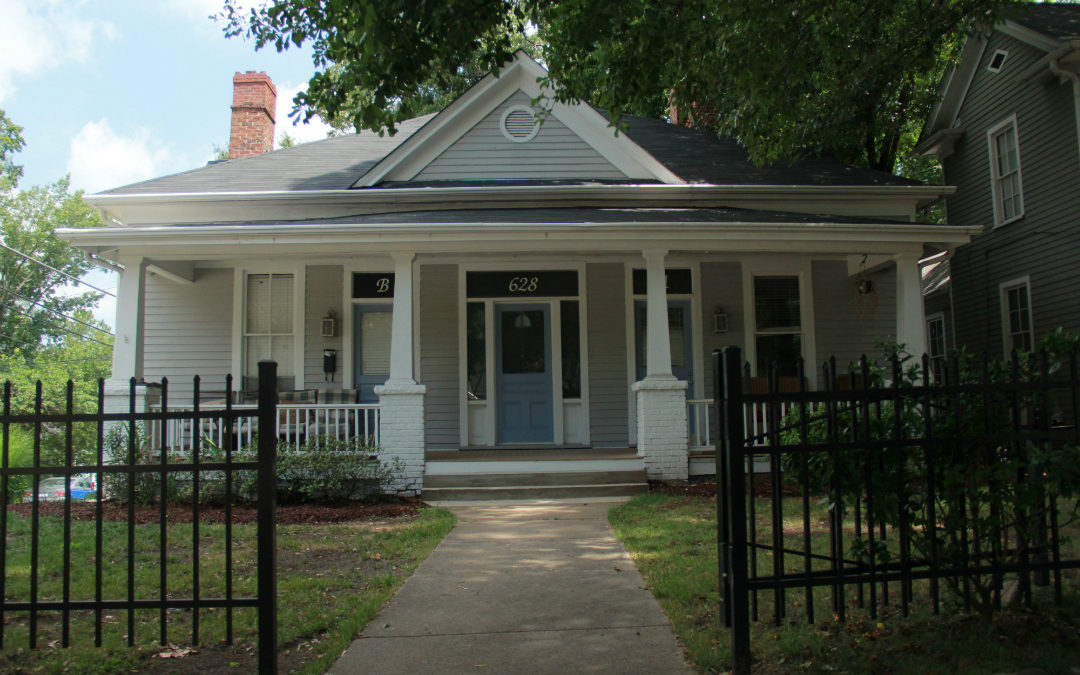 628 W. Jones St