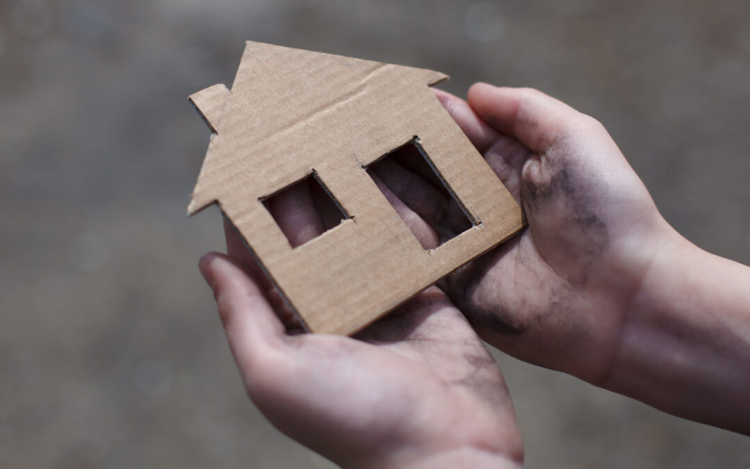 How Housing Can Make All the Difference