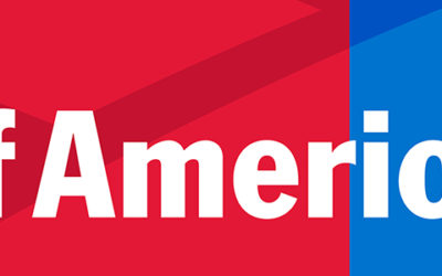 October Partner of the Month – Bank of America