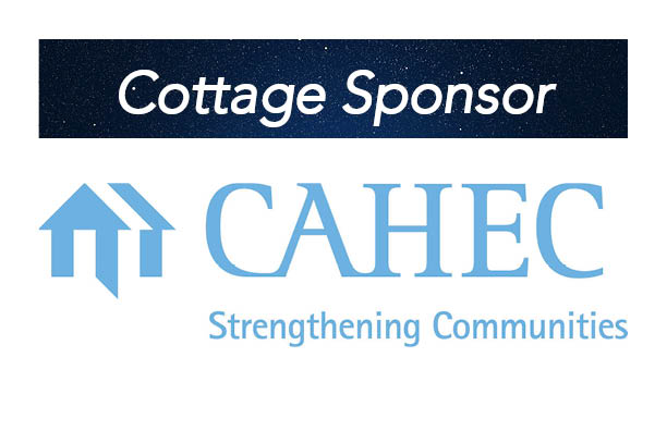 CAHEC, Cottage Sponsor