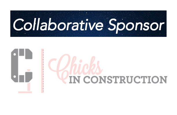 Chicks in Construction, Collaborative Sponsor