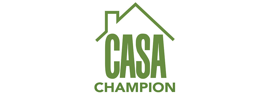 March Partner of the Month: CASA Champions
