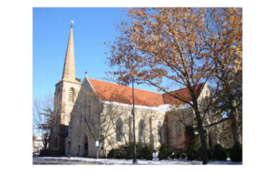 August Partner of the Month: Christ Episcopal Church, Raleigh