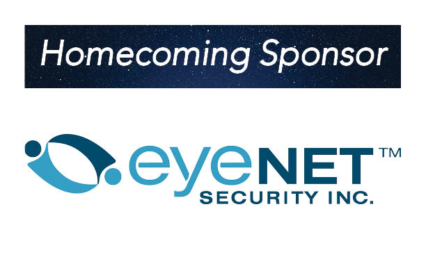 eyeNet, Homecoming Sponsor