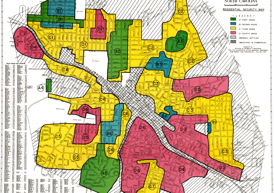 Fair Housing Mini-Series Part II: Redlining