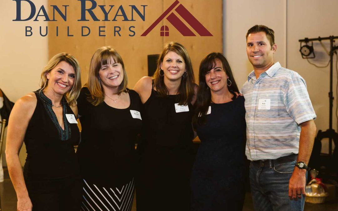November 2018 Partner of the Month: Dan Ryan Builders