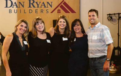 November 2018 Partner of the Month: Dan Ryan Builders