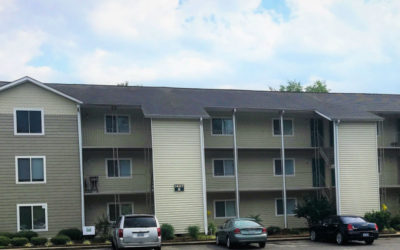 CASA's Maplewood & Underwood Apartments, Durham – Open House this Saturday, May 19