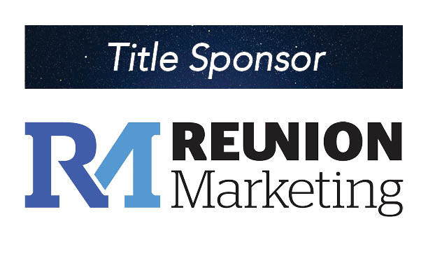 Reunion Marketing, Title Sponsor