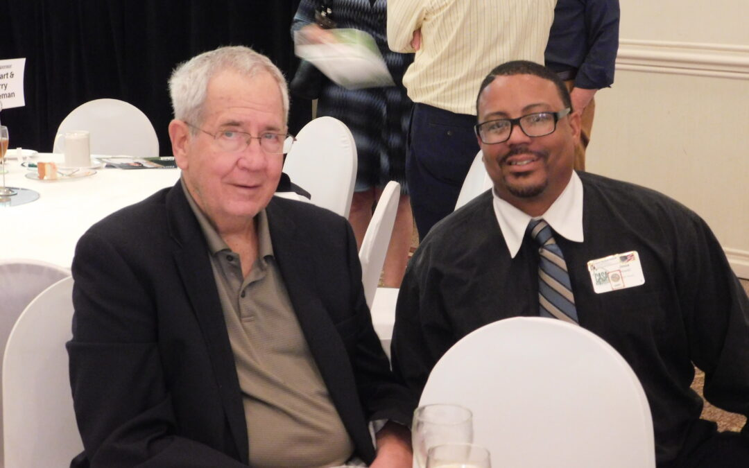 In Memoriam: Tribute to Longtime CASA Board Member, Stephen Salisbury
