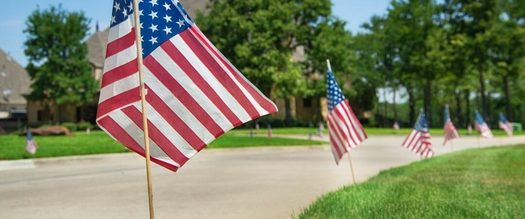 Give Our Veterans in Raleigh, NC, the Gift of Housing This Veterans Day