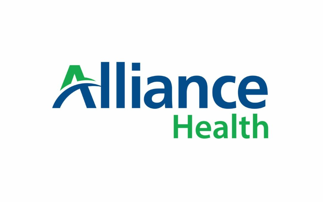 March Partner of the Month- Alliance Health