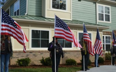 CASA Awarded Grant to Support Housing Assistance Efforts for Veterans