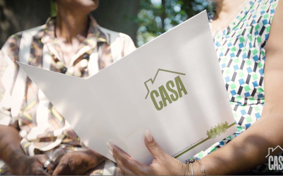 CASA Event Raises over $115,000 for Affordable Housing