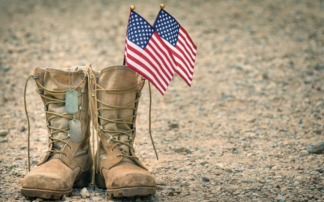 Ways to Help Durham Veterans Experiencing Homelessness This Memorial Day
