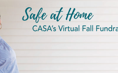 Get Ready for Our Safe at Home Fall Fundraiser