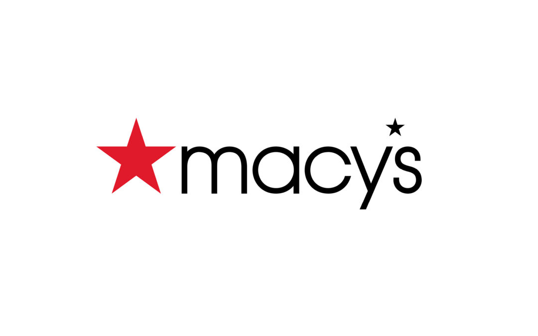 December Partner of the Month – Macy's