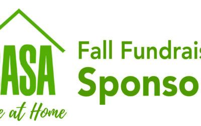 September Partner of the Month: CASA Event Sponsors