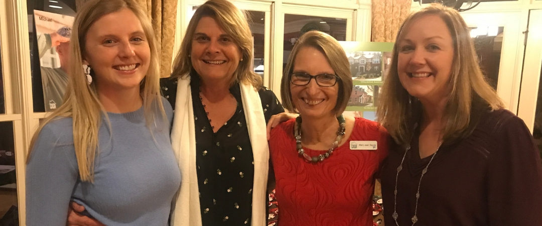 Raleigh Giving Party raises over $4,400 for CASA