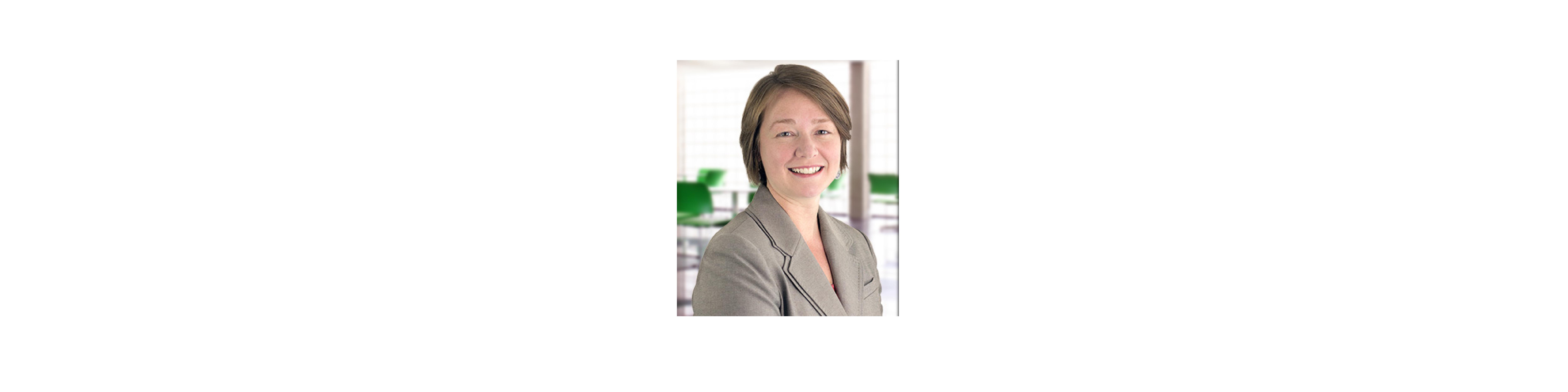 August 2021 Partner of the Month- Rebecca Joyner