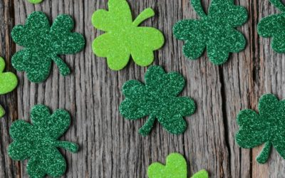 CASA Raises Funds at Raleigh St. Patrick's Day Block Party