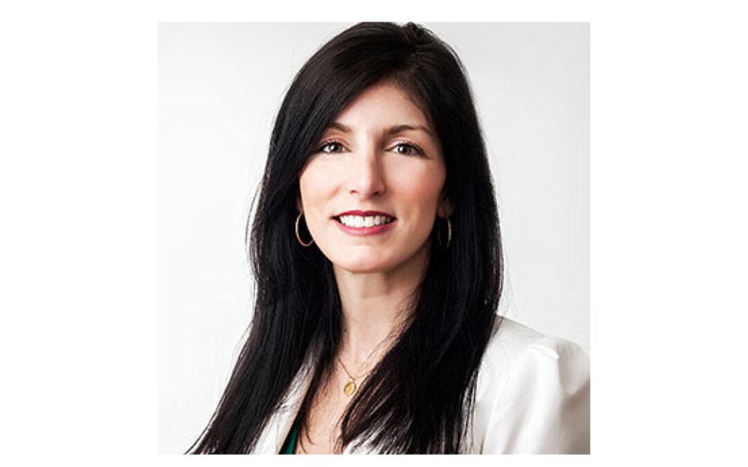January Partner of the Month- Tina Konidaris
