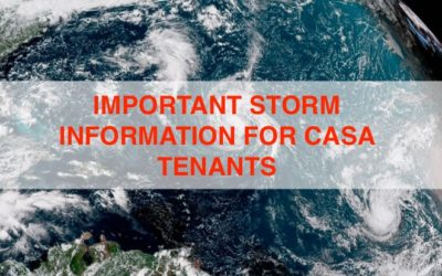 Important: Hurricane Florence Information